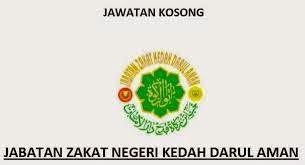Jabatan Zakat Kedah Darul Aman