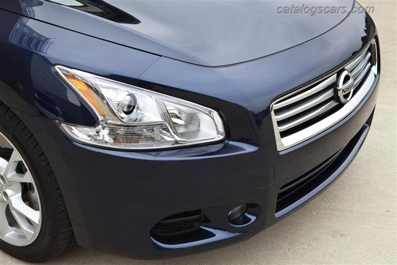 ����� ����� ������� 2014 ���� ������ ����� ����� ������� 2014 Nissan Maxima Photos