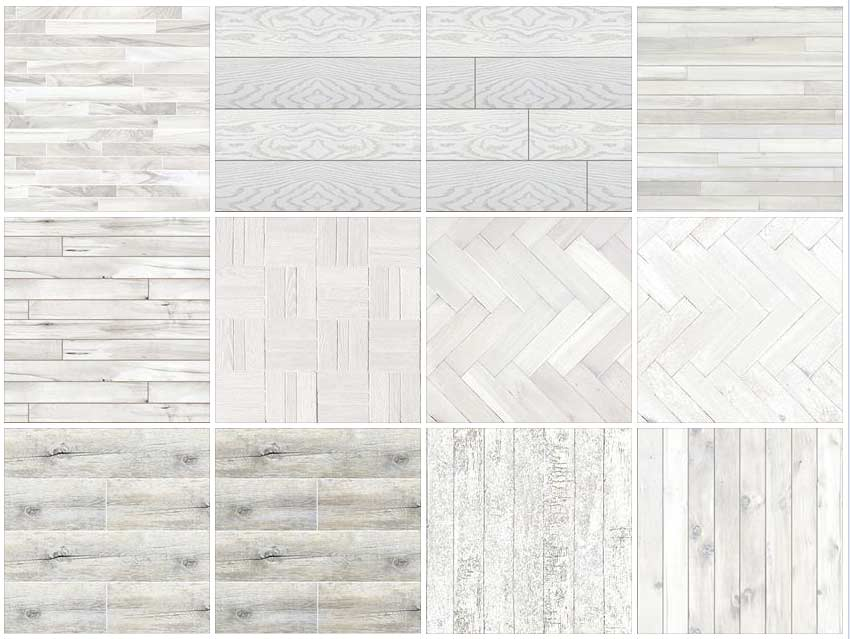 White Wood Floor : SKETCHUP TEXTURE: TEXTURE WOOD, WOOD FLOORS, PARQUET, WOOD SIDING ...