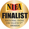 It's a Nightmare, The Gold Stone Girl, book 1, 2015 NIEA Finalist