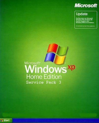 Sp2 Для Windows Xp Кряк