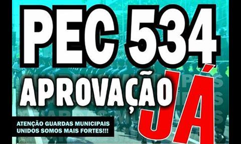 PEC 534
