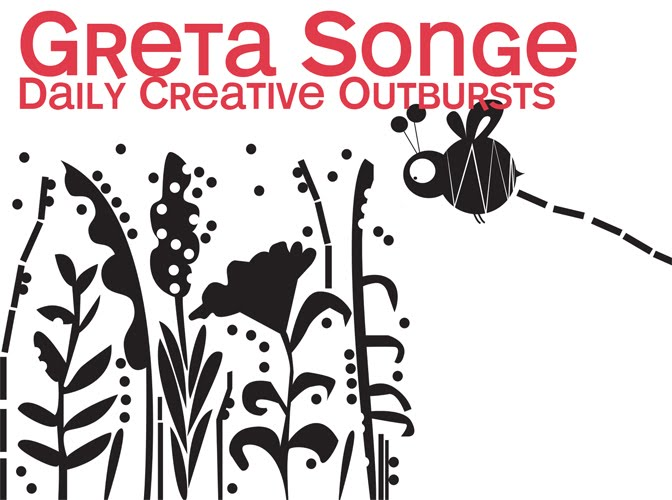 Greta Songe Designs