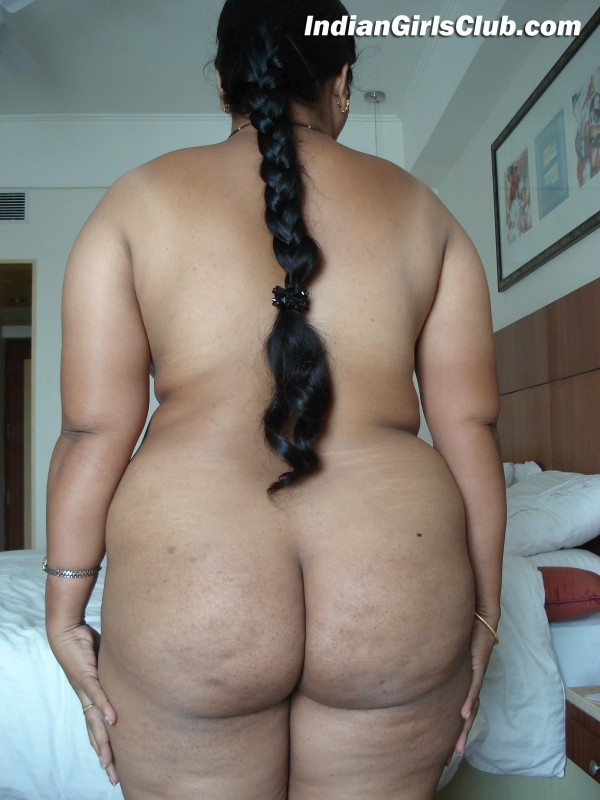 Fat indian aunty big ass nudes