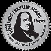 Spaghetti Wins Silver Benjamin Franklin Award