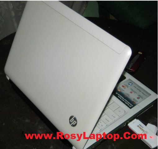 Jual Laptop HP Pavilion DV2 AMD