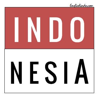 contoh descriptive text tentang indonesia