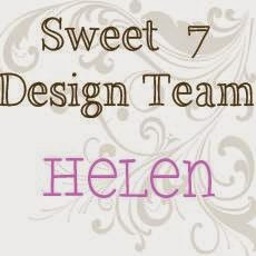 Sweet  7 Design Team Member