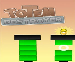 totem-destroyer