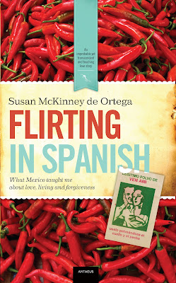 ... virtual chat! You can find more about me: www.susanmckinneydeortega.com