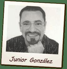 ► Fallece Junior González (Q.E.P.D)