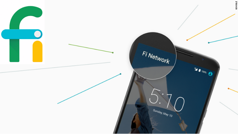 Project Fi – Google's Own Wireless Service!