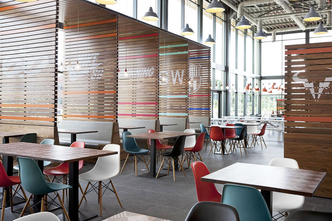 1000 images about School Canteen on Pinterest  Furniture