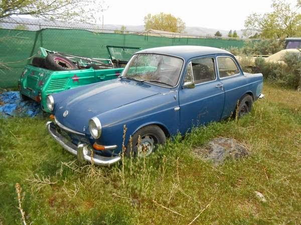 Colorado Volkswagen Junkyard Buy Classic Volks