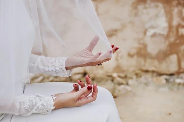My wedding: Manicura y Pedicura para el día B
