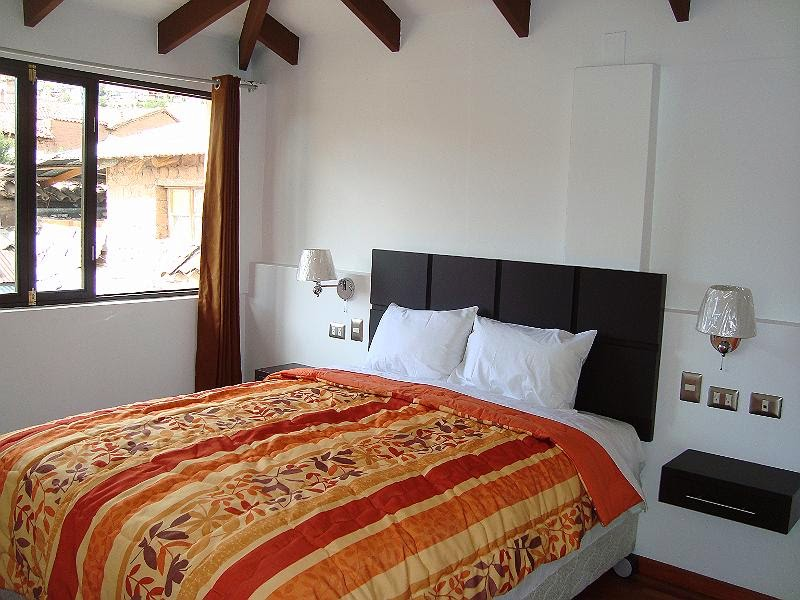 Muebles y decoraci n de interiores decoraci n de hoteles - Decoracion de hoteles ...