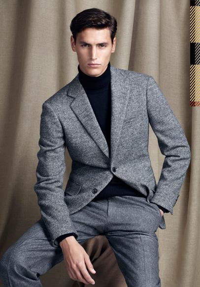 Monday Treat Mathias Bergh Fashion Daydreams Uk