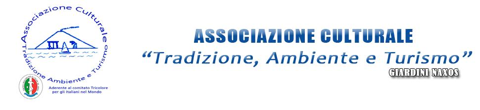 """Associazione """"Tradizione, Ambiente e Turismo"""""""
