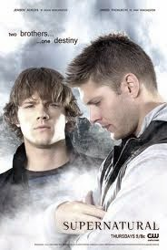 Assistir Supernatural 9 Temporada Online Dublado e Legendado