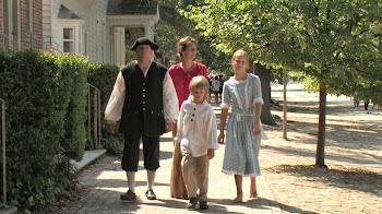 KRUSING AMERICA Family Travel Series Episode 2: Virginia