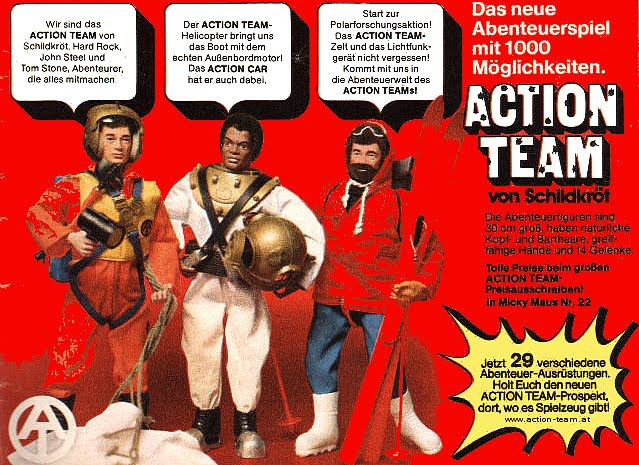 Action Team Germany