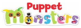 Puppet Monsters logo