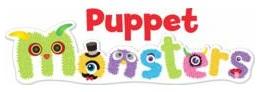 Puppet Monsters logo