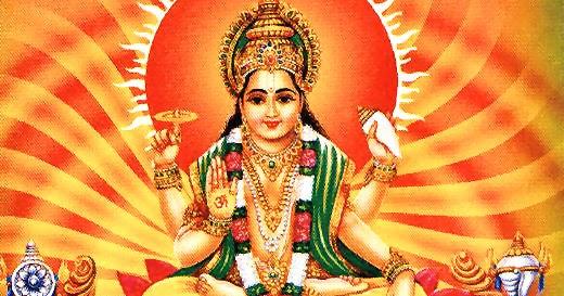 Lord Surya Hindu Sun God   Hindu Devotional Blog
