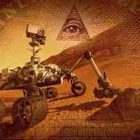 Conspiração: Agora o homem também não foi a Marte