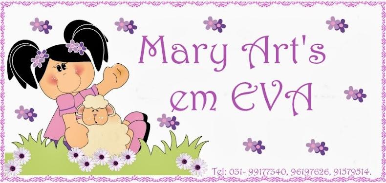 Mary Art's em E.V.A