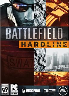 Download Battlefield Hardline Torrent PC 2015