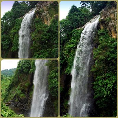 Air Terjun Bojong Koneng Sentul Bogor