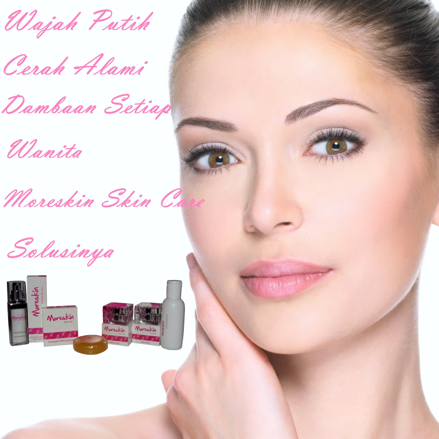 Moreskin Skin Care