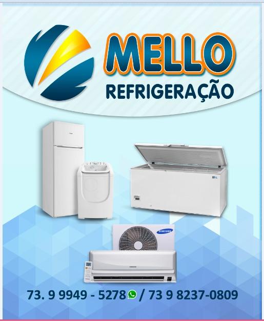 Mello Refrigeração