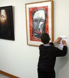 Iniscealtra Arts Festival & Scariff Public Library