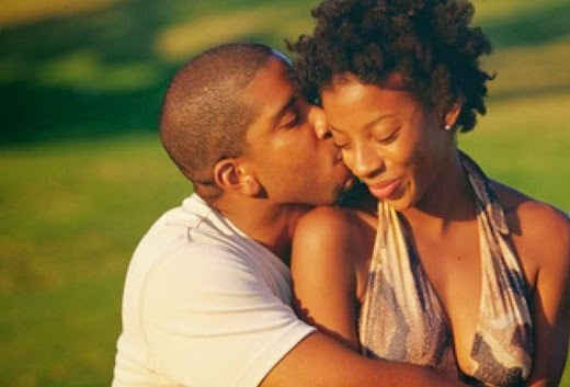 Dear Men, See The Things You Should Do For Your Woman