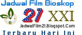 Jadwal Film di Bioskop Senayan City XXI Jakarta