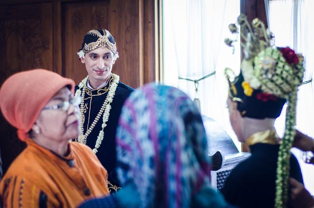 Paket Wedding Yogyakarta