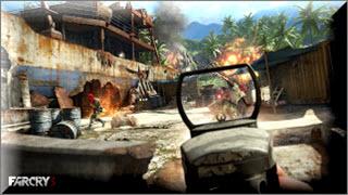 مراجعة للعبة Far Cry 3 Review