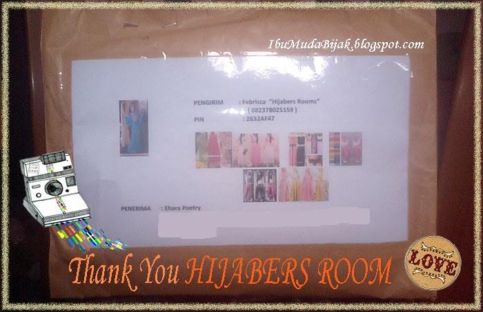 Hijabers Room