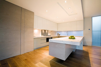 Rumah Modern Minimalis 12