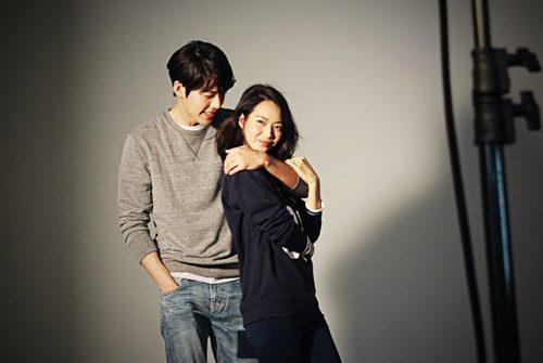korean celebrities dating 2015