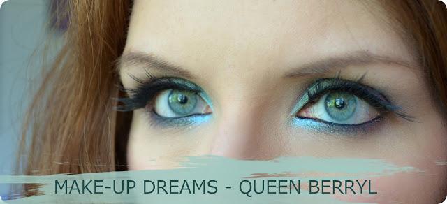 Blogparade Make Up Dreamz Runde 13