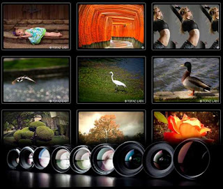 Topaz Lens Effects 1.2.0 Plugin for Adobe Photoshop