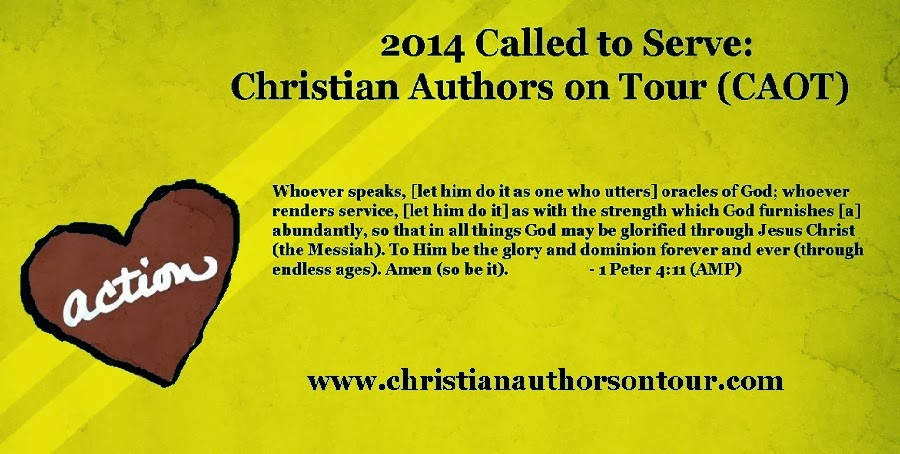 A National Christian Book Tour