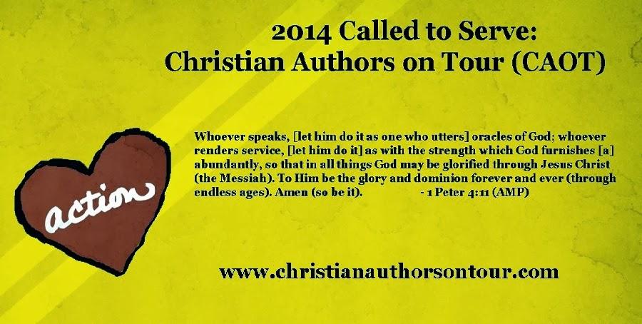 A National Christian Book Tour