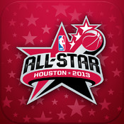 NBA All Star 2013 icon