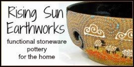 Sponsor :: Stoneware Pottery