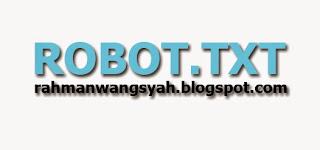 Cara melihat robot.txt blog orang lain