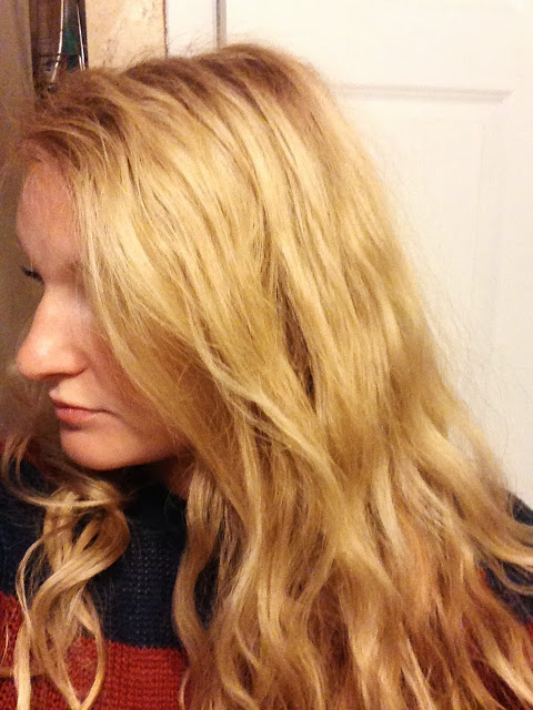 What You Need To Know About Blonde Highlights
